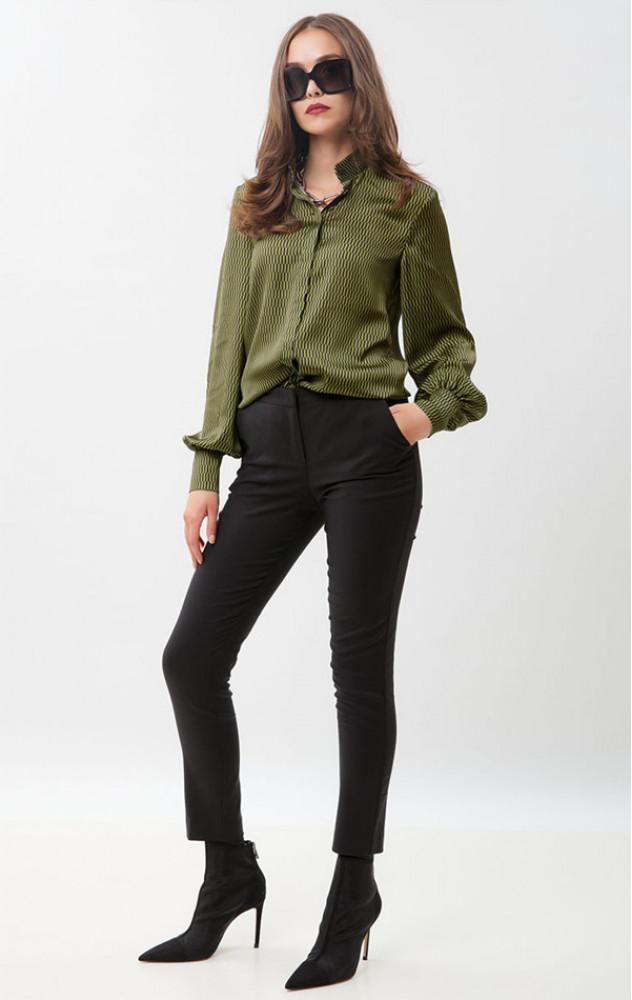 Kilay 31779 - ніжна білоруська блуза