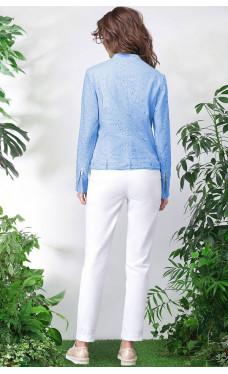 Летняя куртка-косуха LeNata 11998