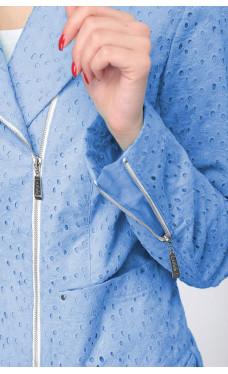 Літня куртка-косуха LeNata 11998
