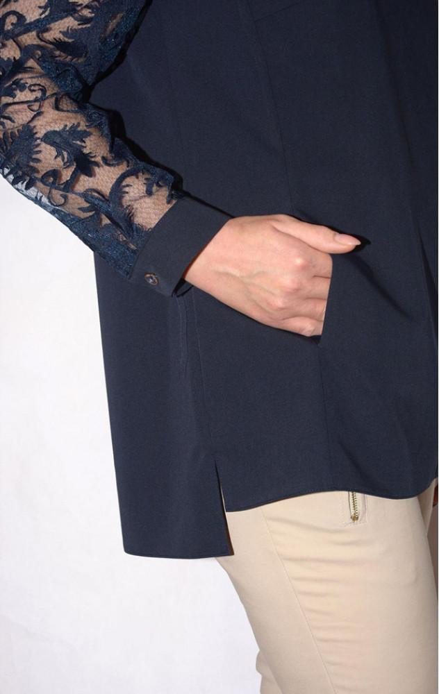 Needle Ревертекс 384 - білоруська блузка
