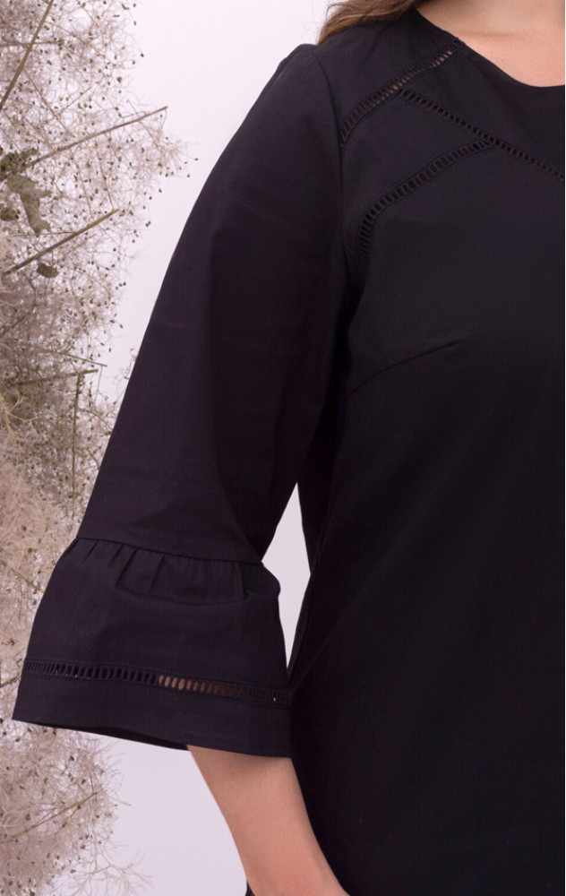 Petro Soroka 3564 - бавовняна блузка
