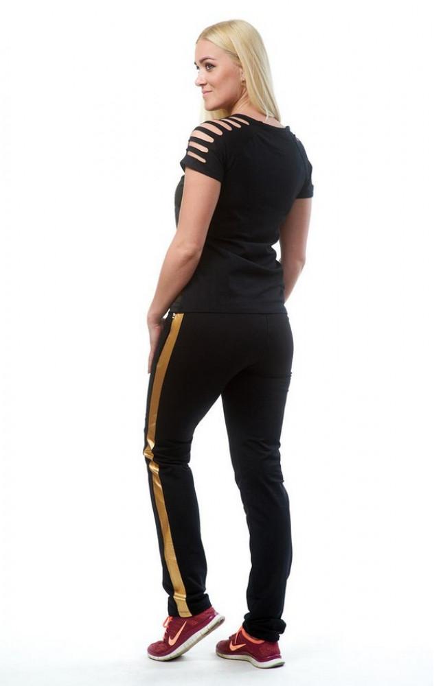 Спортивний костюм трійка Format 11222