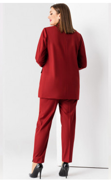 Брючний костюм Panda 32720