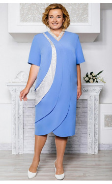 Платье Aira Style 553