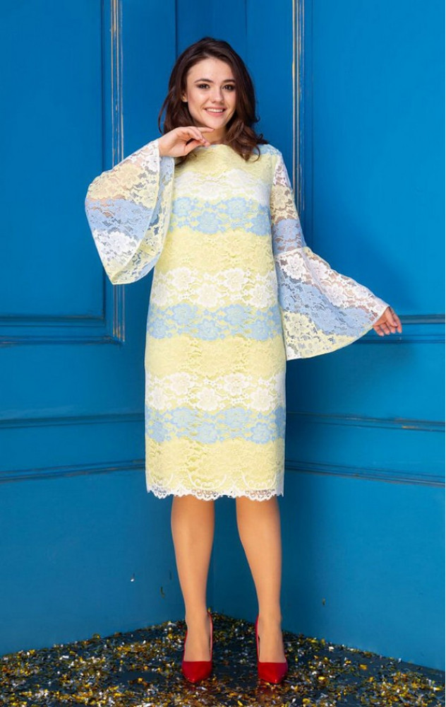 Сукня Anastasia 249