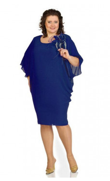 Платье вечернее Andrea Style 1020