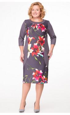 Платье Erika Style 191