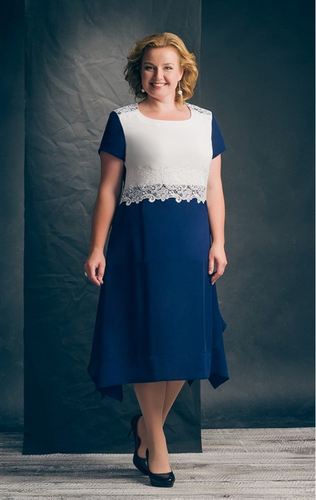 Платье Erika Style 425