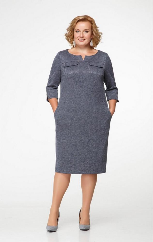 Платье Erika Style 544