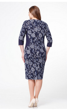 Платье Erika Style 566