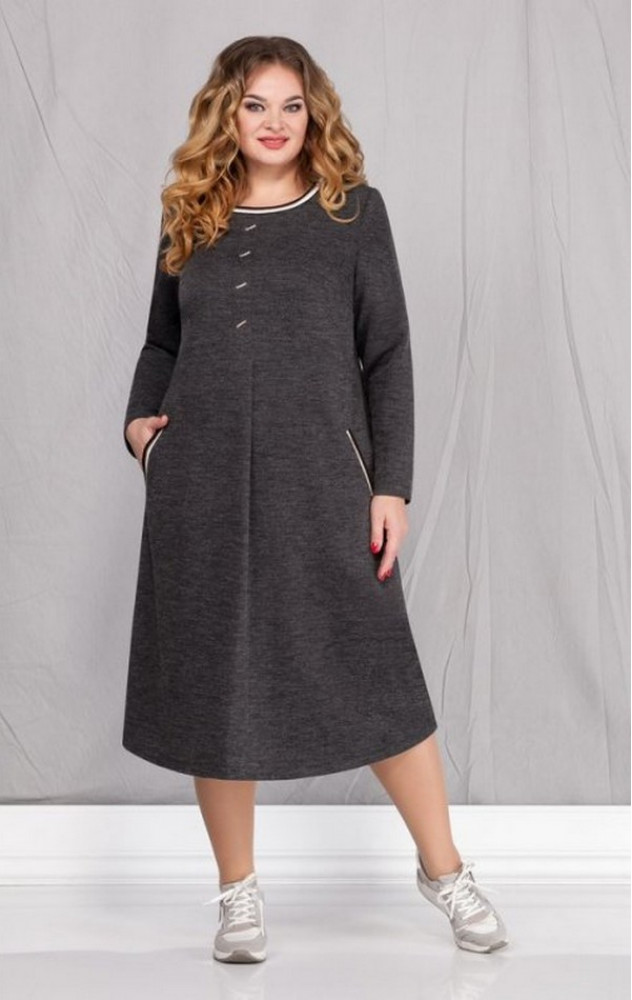 Трикотажна сукня Ivelta 1721