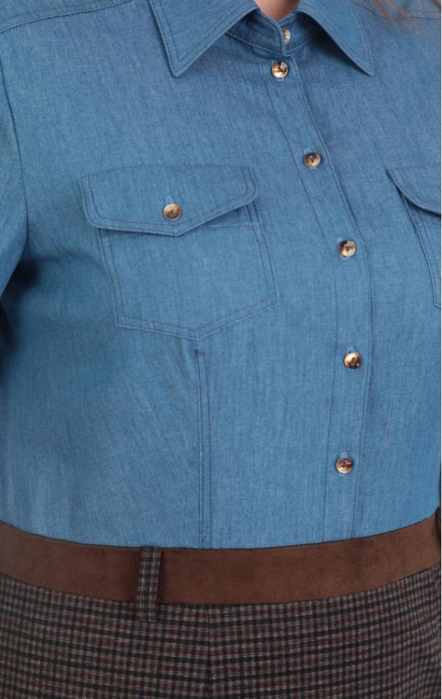 Платье Linia-L 1583