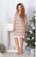 Платье Mira Fashion 4449