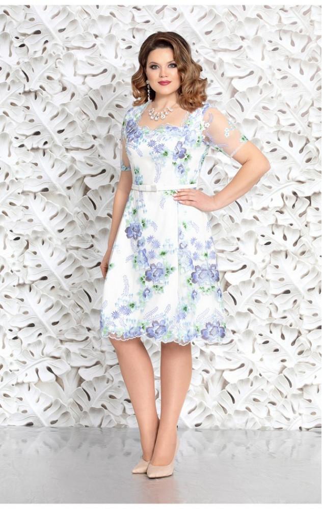 Платье Mira Fashion 4629