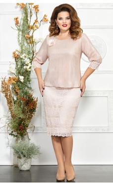 Платье Mira Fashion 4864