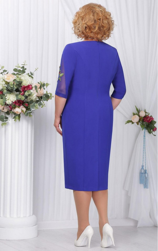 Платье Ninele 5553