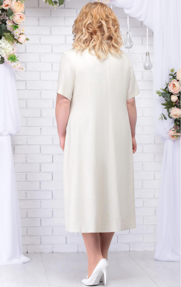 Ninele 5707 - літнє білоруське плаття