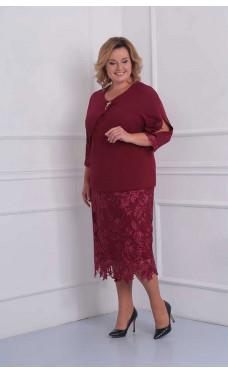 Платье Orhideya Lux 850