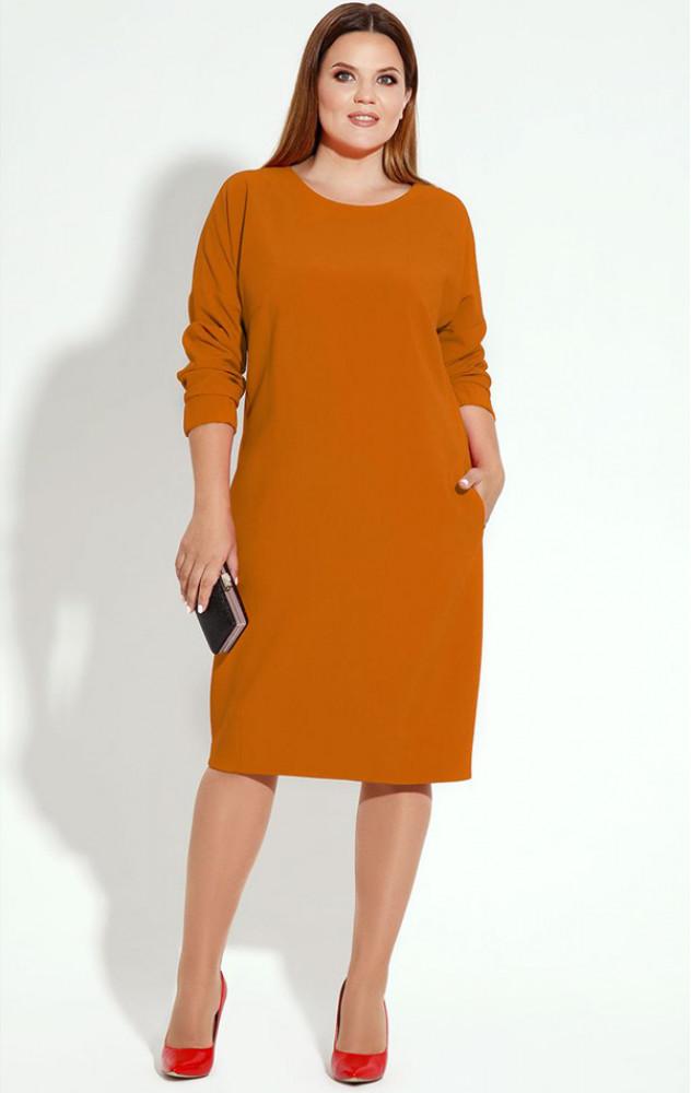 Prio 13880 - повсякденне гірчичне білоруське плаття