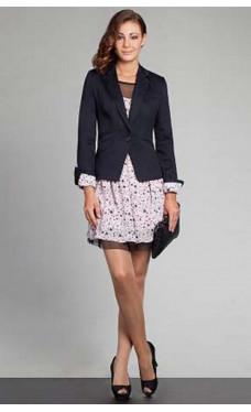 Костюм з сукнею Panda 50290
