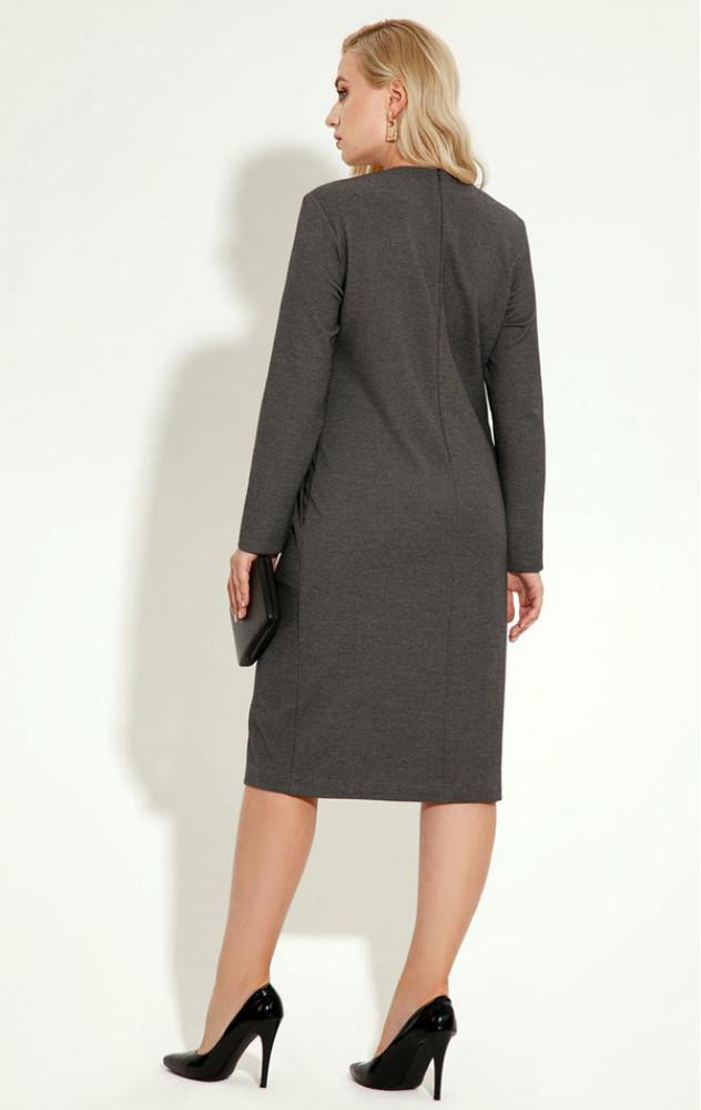 Prio 8180 - трикотажне білоруське плаття