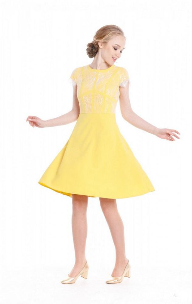 Petro Soroka 3013 - ошатне плаття