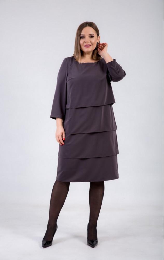 Ошатне плаття Petro Soroka 3143