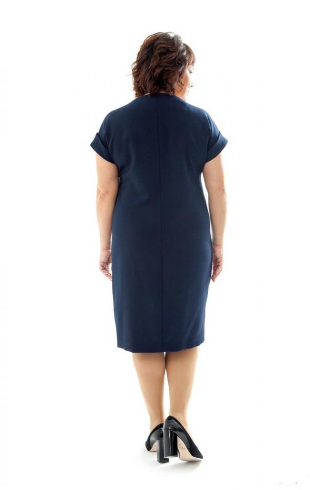 Petro Soroka 3245 - ошатне плаття в паєтках