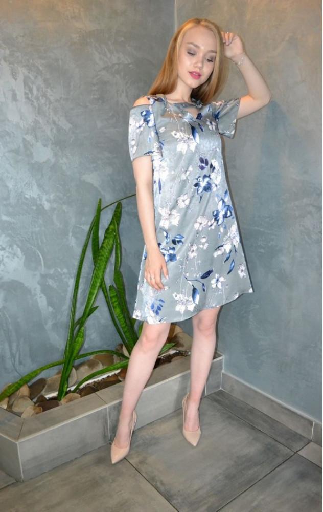 Petro Soroka 3362 - літнє плаття