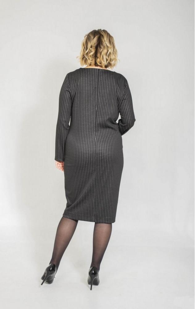 Petro Soroka 3480 - трикотажна сукня