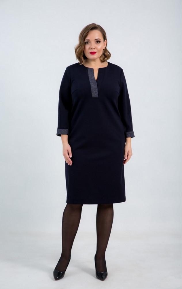 Petro Soroka 3707 - трикотажна сукня