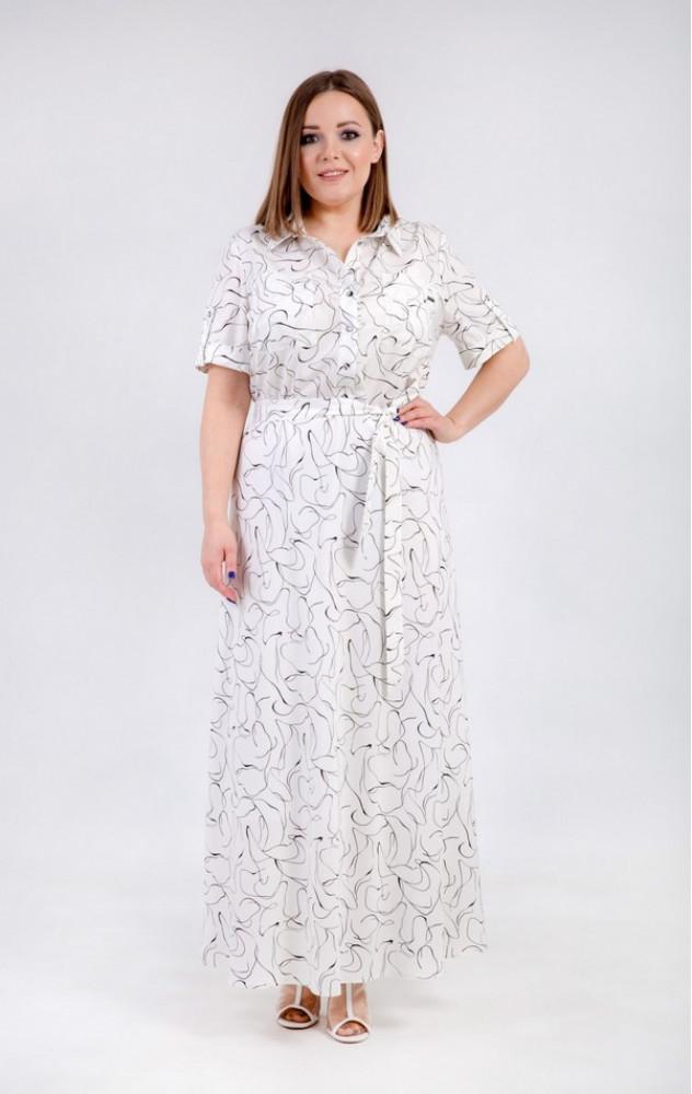 Petro Soroka 3735 - літнє легке плаття