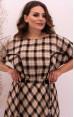 Petro Soroka 3511 - шифонове літнє плаття