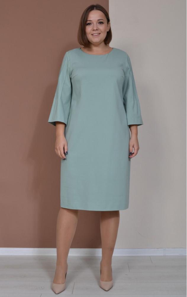 Petro Soroka 3828 - трикотажне повсякденне плаття