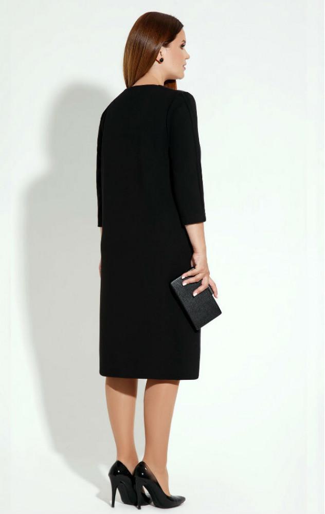 Трикотажна сукня Prio 14380