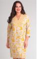 SVT-fashion 483 - лляне плаття