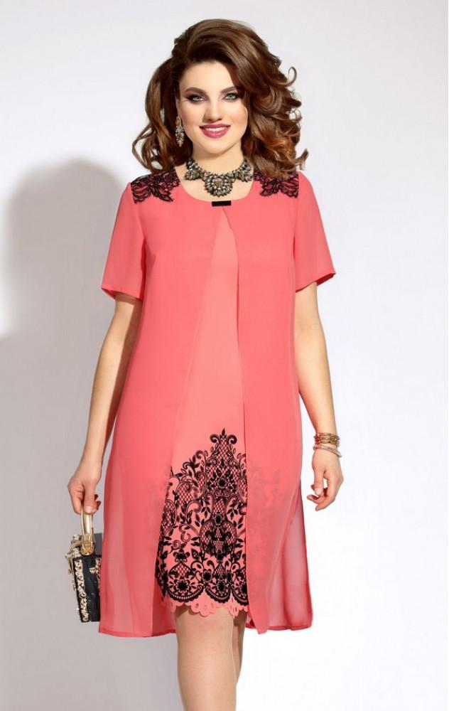 Платье Vittoria Queen 7953