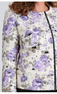 Сукня з жакетом Ivelta 605