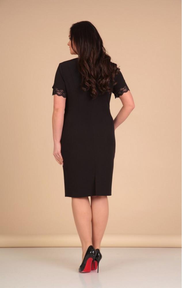 Плаття Lady Line 420