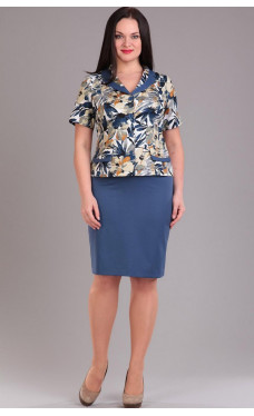 Юбка от костюма Lady Style Classic 644
