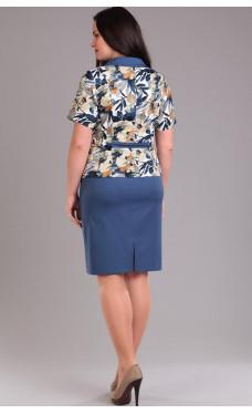 Спідниця від костюму Lady Style Classic 644