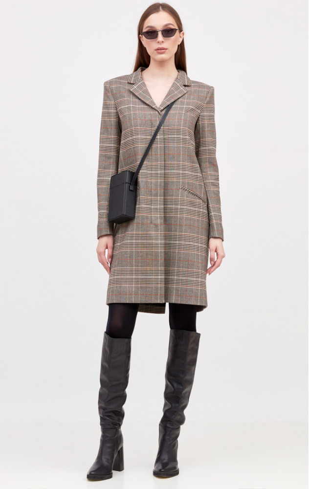 Kilay 31200 - білоруське легке пальто