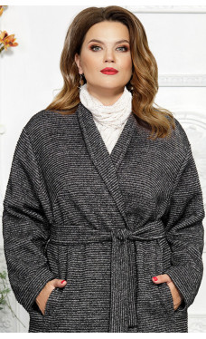 Легке пальто Mira Fashion 4845