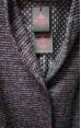 Mira Fashion 4845 - легке пальто на осінь-весну